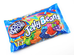 Jolly Rancher Jelly Beans Package