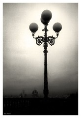 The Lamp of Life - Florence (Ben Heine) Tags: lighting street bridge light italy black texture church monument mystery composition rural dark photography florence ancient noir oldstyle village cathedral geometry lumire space horizon ghost culture atmosphere landmark bowl scan pole sombre serenity round scanned mysterious pont simple pure glise espace monastre modest clairage oldshot pome amylowell benheine pilne hubertlebizay hubzay thelampoflife mybestphotosni