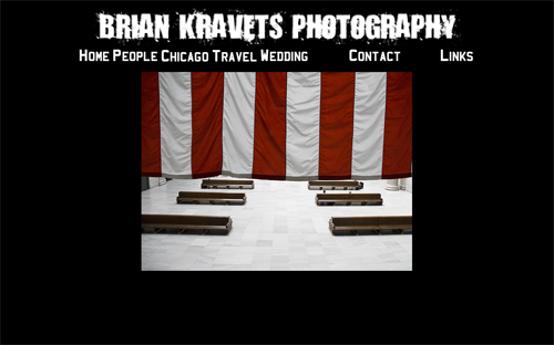 BrianKravets.com