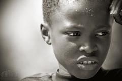 Liberian Boy
