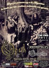 Opeth (laotramusica) Tags: opeth laotramusica
