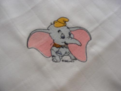 Pequeno Dumbo