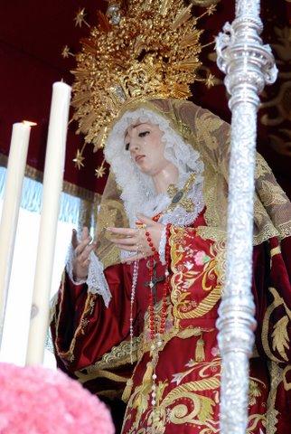 Jueves Santo 2009 Melilla 226