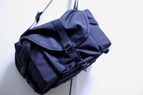 DOMKE J-3 Journalist Shoulder Bag