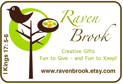 ravenbrook card