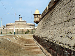 Real Felipe Fortress