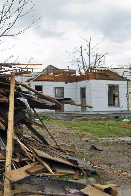 Mena Tornado 2009 39