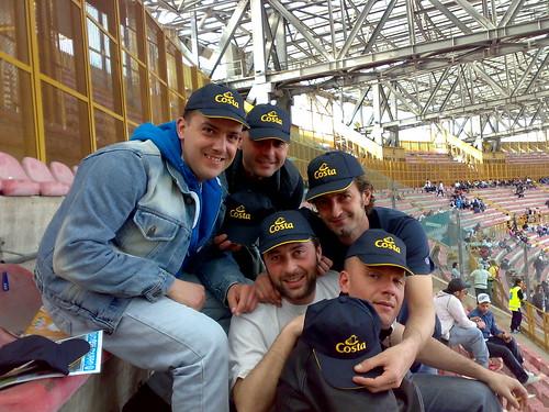 Napoli - Inter 1-0