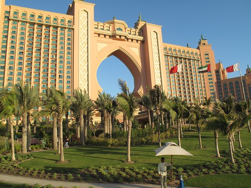 Atlantis Hotel Resort