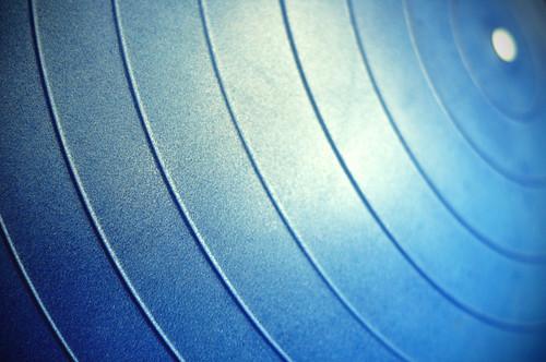 Blue:  April 27, 2009