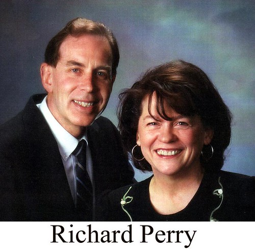 Richard Perry