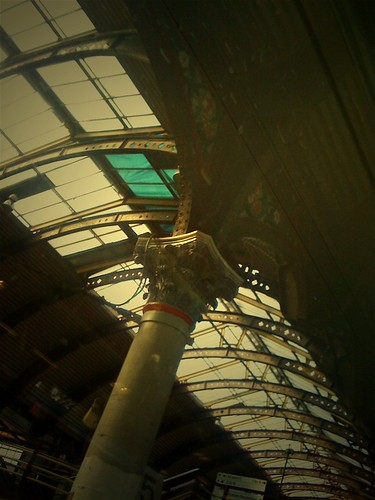 York Station #1