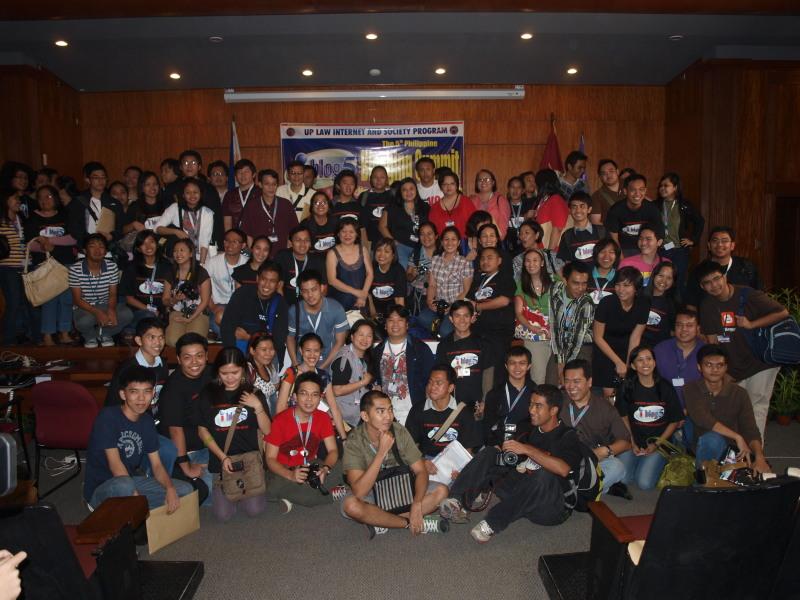 iBlog 5
