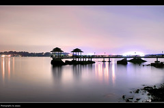 -- Jetty @ Pulau Ubin -- HDR 56 (Pappu | Photography Love  :: NIKON) Tags: sunset seascape out landscape evening high singapore exposure dynamic indian picasa 75300mm fusion dslr a200 range highdynamicrange flicker pondicherry eveninglight pulauubin zoomlens ubin oof  photomatix eastindia abigfave singaporephotography hdrtonemapped dslrphotography dt1870mm sonylens brightcontrast sonya200 alpha200 southeastindia exposurefusion pappuscam indiansingaporean focusoof a200 ubincoast zealofart toonman zealflickrphotos fiftymm99s toonmanblchins wsboonsspinthedays zealofartcom singaporesearch singaporesearchphotos photsofsingapore flickersingapore hadprocess singaporephotographygroup singaporegroup singaporetophdr singaporetopphotograpgergroup singaporetophots colourfulshots