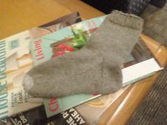 sock 2