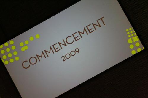 Maria @ SCAD Atlanta Graduation