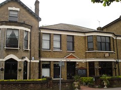 Picture of Balham Bowls Club, SW12 8QX