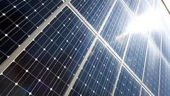 Solar panel 3