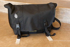 Stealth camera and laptop bag (wycombiensian) Tags: camera classic apple bag messenger dslr timbuk2 macbookpro