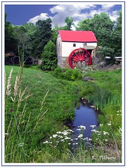 The Old Mill of Guilford (Raw Light Photography) Tags: northcarolina oldmill breathtaking guilford breathtakinggoldaward breathtakinghalloffame