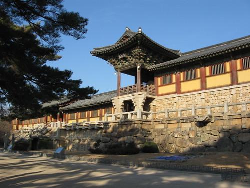 Bulkguksa Temple