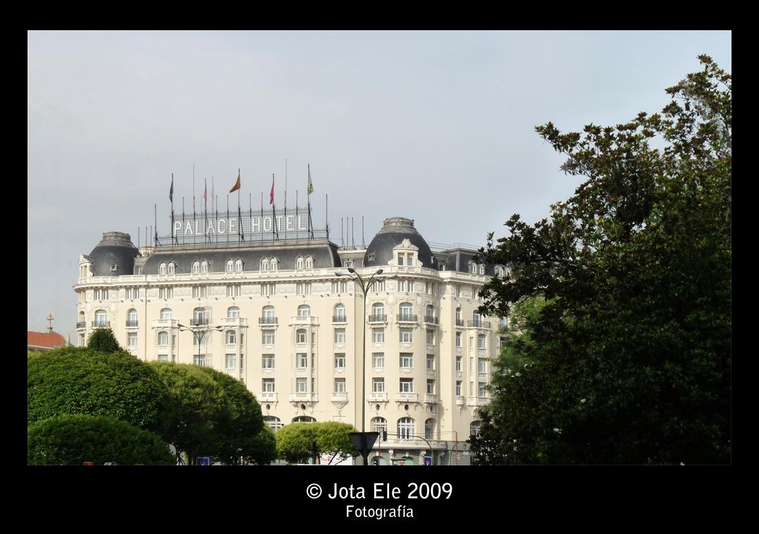 El Palace I