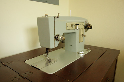 Sears Kenmore Model 148 12040