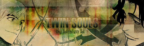 Twin Souls Banner