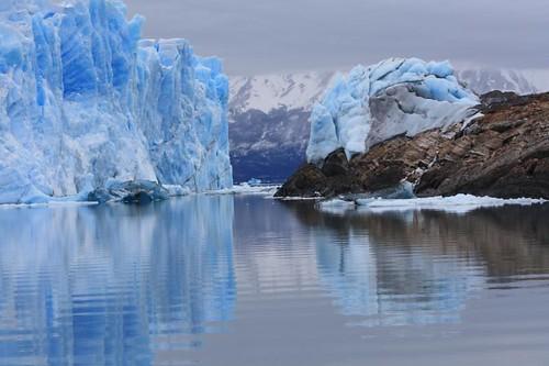 ледник аргентина