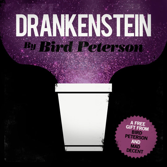 Bird Peterson's Drankenstein