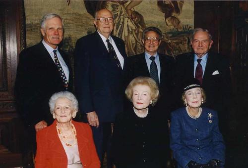 Soros-rothschild