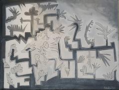 acustica II (micksabatino) Tags: arte michele astratto quadri tela acrilico espressionismo pittura sabatino astrattismo
