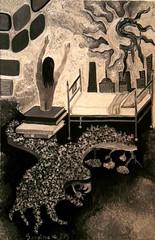l'alba-di-un-nuovo-soldo (micksabatino) Tags: arte michele astratto quadri tela acrilico espressionismo pittura sabatino astrattismo