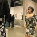 Beth Ditto's Domino Dress