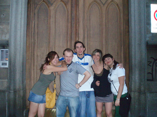 Famiglia Cavallotto hace tres años