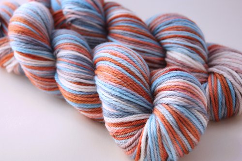 ~Flying Monkeys~ Jubilee Merino