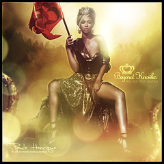 [Fan Made Artwork] Beyonc Knowles - Run The World (Girls) ( Paulo Henrique) Tags: world girls mountain photomanipulation photoshop four golden nicole time fierce top flag 4 manipulation run end montagem manipulao the edio beyonc tratamento of scherzinger