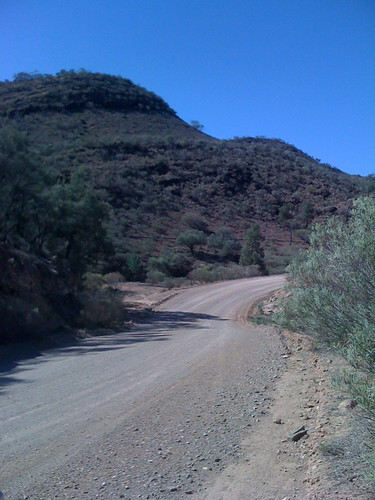 Flinders Ranges - 25