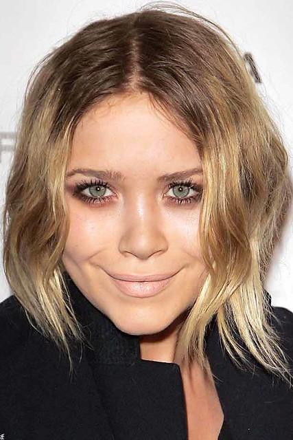 Mary Kate Olsen by FashionNut