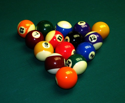 Pool Halls Are For The Weak: Top NYC Bars With Pool