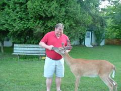 John Deer & Me (billiebob1970) Tags: john bill deer gardiner