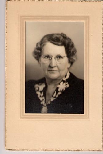 grandma hodson was alice