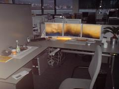 Hardware Desktop Rev 2 Schreibtisch unten