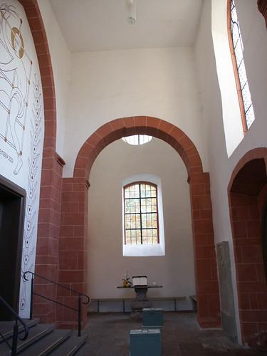 Vorhalle