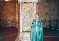 In de Citadel van Caïro