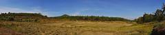 View from resort at coorg (slim studios) Tags: panorama india coorg madikeri