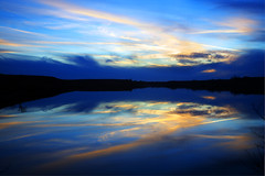 Reflective Mood (Kansas Poetry (Patrick)) Tags: sun photobook sunsets kansas drm flinthills justonelook cherryontop interestingshot abigfave artlibre totalawesomeness platinumphoto visiongroup overtheexcellence goldstaraward highqualityimages flickrbaloonaward awardtree pigaward colorfullaward globalworldawards