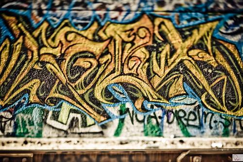 Graffiti - 04