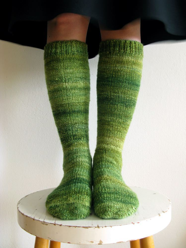Pigeonroof Socks