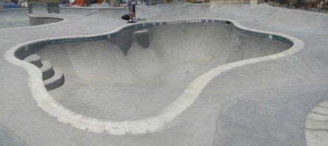 3297587239 98c56bbab7 o 10 Arena Skateboard Yang Super Keren